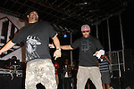 "Joell Ortiz and Royce Da 5'9""  of Slaughterhouse Performs at The Well, Brooklyn NY   9/8/12"