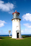 Hawaii: Kauai, at Kilauea Lighthouse.  Photo hifree131.Photo copyright Lee Foster, 510/549-2202, lee@fostertravel.com, www.fostertravel.com