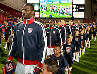 USA Men U-23 vs Mexico February 29 2012