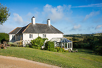 Sandwell Farmhouse and detox retreat centre