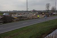 Leeuwarden Vrij-Baan