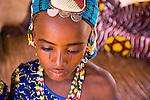 Cultures (Africa, Benin, Burkina Faso, Mali, Niger, Nigeria, Senegal, Southern Sudan)