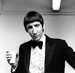 The Who 1960's Pete Townshend..