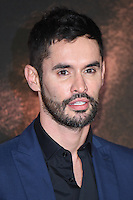 LONDON, UK. October 20, 2016: Jean Bernard Fernandez Versini at the premiere of &quot;Jack Reacher: Never Go Back&quot; at the Cineworld Empire Leicester Square, London.<br /> Picture: Steve Vas/Featureflash/SilverHub 0208 004 5359/ 07711 972644 Editors@silverhubmedia.com