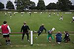 Whitehill Welfare v Gala Fairydean Rovers 10/08/2013