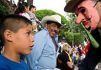 Dolores Hidalgo, Guanajuato, Mexico. Aromas y Sabores with Chef Patricia Quintana