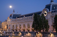 Orsay Art Museum, Paris, France