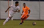 Envigado igualó como local 0-0 ante Patriotas. Fecha 4 Liga Águila II-2016.