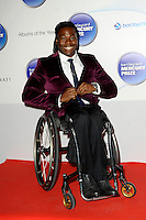 OCT 29 Barclaycard Mercury Prize