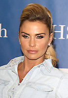 Katie Price 'Reborn' book signing at WH Smith, Milton Keynes, Bucks on Sunday September 25th 2016<br /> CAP/ROS<br /> &copy;Steve Ross/Capital Pictures /MediaPunch ***NORTH AND SOUTH AMERICAS ONLY***