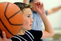Firebirds basketball