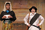 "Paint Box Theatre ""The Three Musketeers""..© 2010JON CRISPIN .Please Credit   Jon Crispin.Jon Crispin   PO Box 958   Amherst, MA 01004.413 256 6453.ALL RIGHTS RESERVED"