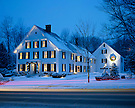 Maine Stay Inn, Camden, ME