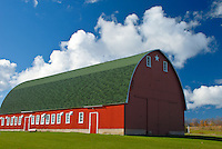 Barn & Farm