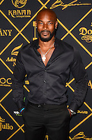 LOS ANGELES, CA - JULY 30: Tyson Beckford the 2016 MAXIM Hot 100 Party at the Hollywood Palladium on July 30, 2016 in Los Angeles, California. Credit: David Edwards/MediaPunch