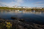 Portnahaven, Islay, Scotland.