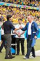 2014 FIFA World Cup Brazil: Semi Final - Brazil 1-7 Germany