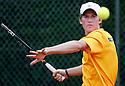 AUSTRALIA JUNIOR DAVIS &amp; FED CUP 2012
