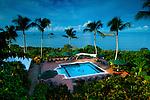 Costa Rica, Quepos, Manuel Antonio, Resort, Pacific Ocean, Swimming Pool