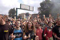 Movimento Studentesco