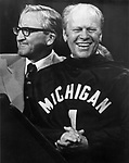 Historic Michigan Sports Photos