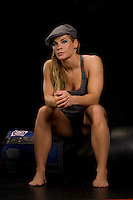 "WMMA Fighter Julie ""Fireball"" Kedzie: Julie has been a professional woman's mixed martial artist since 2004. She currently fights for Zuffa owned, Strikeforce. Julie was involved in one of the most historic fights in WMMA history when she took on Gina Carano at Elite XC's Showtime televised event  on February 10th, 2007."