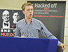 Hacked Off <br />