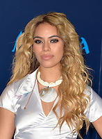 "HOLLYWOOD, CA - NOVEMBER 14: Dinah Jane Hansen attends the AFI FEST 2016 Presented By Audi - Premiere Of Disney's ""Moana"" at the El Capitan Theatre in Hollywood, California on November 14, 2016. Credit: Koi Sojer/Snap'N U Photos/MediaPunch"