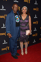Louis Gossett Jr.<br /> at the Television Academy and SAG-AFTRA Host 4th Annual Dynamic &amp; Diverse Celebration, Saban Media Center, North Hollywood, CA 08-25-16<br /> Dave Edwards / MediaPunch