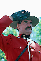 RCMP / Royal Canadian Mounted Police