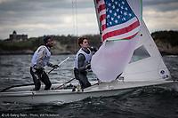 2017 Newport Training (470M)