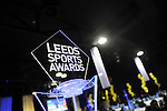 Leeds Sports Awards - 27 Feb 2014