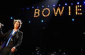 DAVID BOWIE (2002)