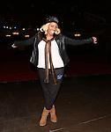 NeNe Leakes - Backstage before Performance