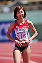 Ayako kimura (JPN), .JULY 10, 2011 - Athletics :The 19th Asian Athletics Championships Hyogo/Kobe, Women's 100mH Round 1 at Kobe Sports Park Stadium, Hyogo ,Japan. (Photo by Jun Tsukida/AFLO SPORT) [0003]
