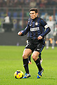 Javier Zanetti (Inter),<br /> DECEMBER 22, 2013 - Football / Soccer :<br /> Italian &quot;Serie A&quot; match between FC Internazionale Milano 1 - 0 AC Milan at San Siro Stadium in Milan, Italy. (Photo by Enrico Calderoni/AFLO SPORT)