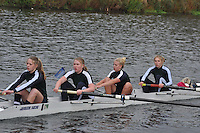194 WRG .Reading Rowing Club Small Boats Head 2011. Tilehurst to Caversham 3,300m downstream. Sunday 16.10.2011