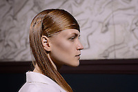 SEP 30 ILARIA NISTRI at Paris Fashion Week