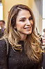 09.03.2017; Washington DC; USA: QUEEN RANIA<br />
