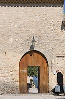 Monastic Life at Abbaye Notre Dame de Ganagobie
