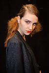 Whitney Eve: Mercedes Benz Fashion Week Fall/Winter 2012