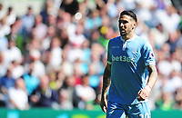Stoke City's Geoff Cameron<br /> <br /> Photographer Kevin Barnes/CameraSport<br /> <br /> The Premier League - Swansea City v Stoke City - Saturday 22nd April 2017 - Liberty Stadium - Swansea<br /> <br /> World Copyright &copy; 2017 CameraSport. All rights reserved. 43 Linden Ave. Countesthorpe. Leicester. England. LE8 5PG - Tel: +44 (0) 116 277 4147 - admin@camerasport.com - www.camerasport.com