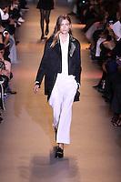 OCT 04 JOHN GALLIANO  at Paris Fashion Week