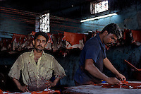 The Tale of Dharavi