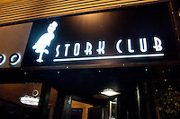 Event - Stork Club Grand Opening
