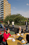 """Bring your ideas to the Table"" - campaign image to get residents involved in the running of their estates - Timebank"