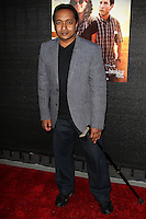 HOLLYWOOD, LOS ANGELES, CA, USA - MAY 30: Rajeev Nirmalakhandan at 'The Odd Way Home' Los Angeles Premiere held at the Arena Cinema Hollywood on May 30, 2014 in Hollywood, California, Los Angeles, California, United States. (Photo by Celebrity Monitor)
