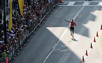 Pittsburgh Marathon 2012..Michael Henninger/For the Pittsburgh Marathon.