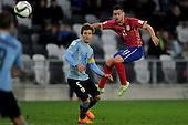 AI120528 Dunedin-Football, Fifa U20 World Cup Uruguay V Serbia 31 May 2015