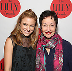 The Lilly Awards Broadway Cabaret - Backstage